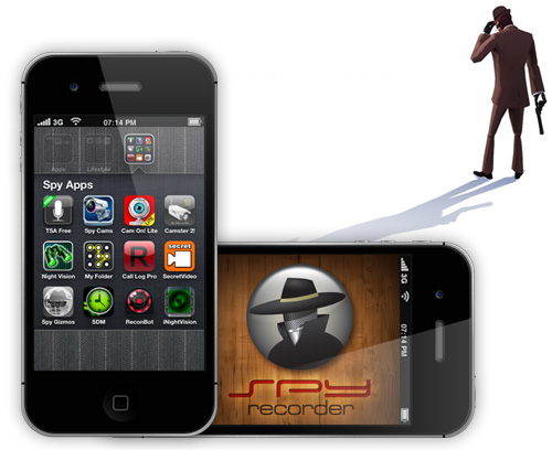 Spyphone 7in1 pro the